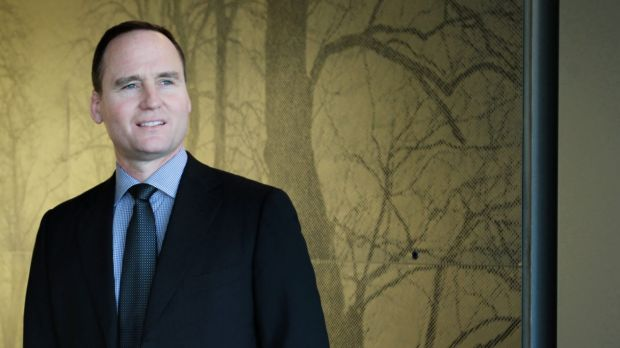 Ken MacKenzie will take home more than $US22 million after leading Amcor for a decade.
