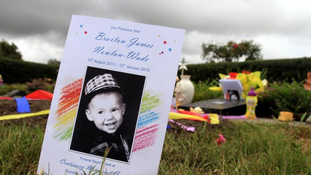 Friends and family mourned Ipswich toddler, Braxton Nowlan-Wade, run over by government car on January 12.