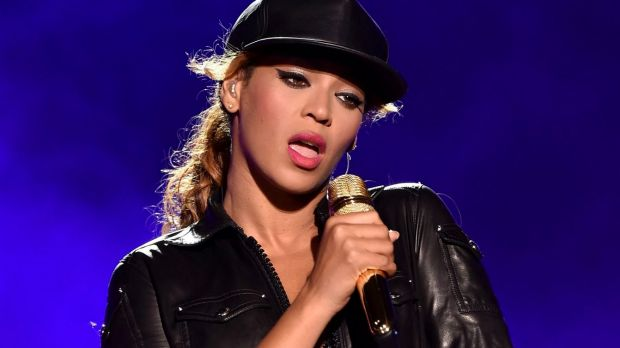 How embarrassing! A British MP found out how a Beyonce song could cause a lot of trouble.