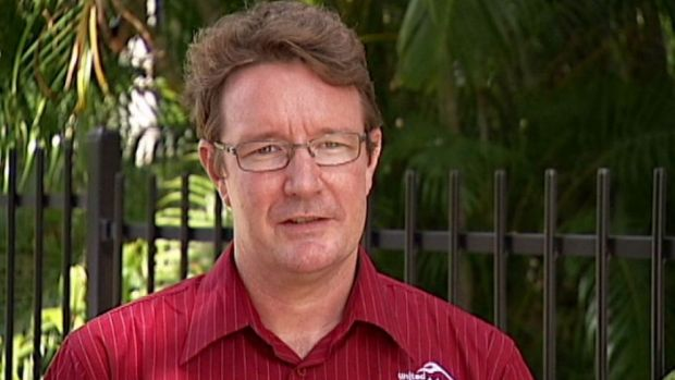 Matthew Gardiner, a senior figure in the Northern Territory branch of the Labor party, has reportedly gone to fight in Syria.