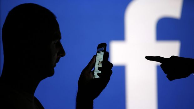 What you chose to put on Facebook could reveal some uncomfortable truths about your personality.