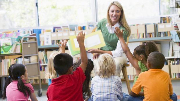 The proposal would change funding for preschools.