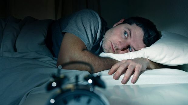 Counting sheep ... If simple fixes don't work, there could be a more serious reason for your lack of sleep.