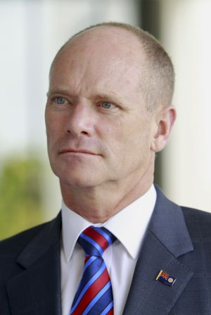 At the last state election, Campbell Newman promised 420,000 new jobs over six years and to get Queensland's ...