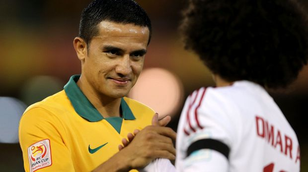 Postecoglou has worked to develop the talent beyond Tim Cahill.