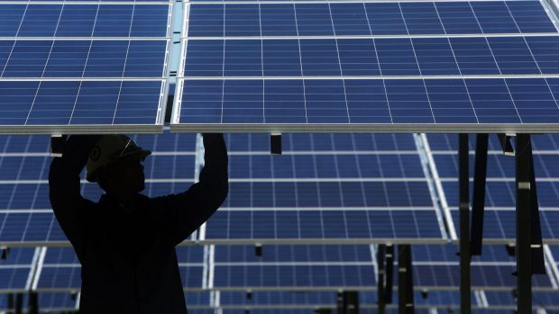 Clean Energy Council chief executive Kane Thornton said the restoration of bipartisan support would unlock the renewable ...