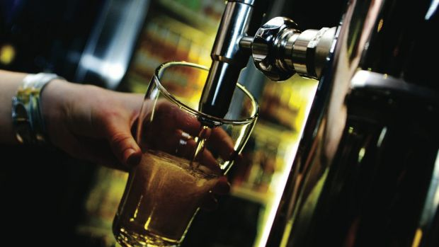 British and Australian researchers say study results that suggest moderate alcohol consumption is good for your health ...