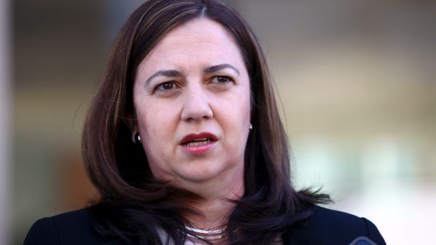 The 24,000 public servants who were sacked by the LNP will not be automatically re-employed if Labor wins the election.