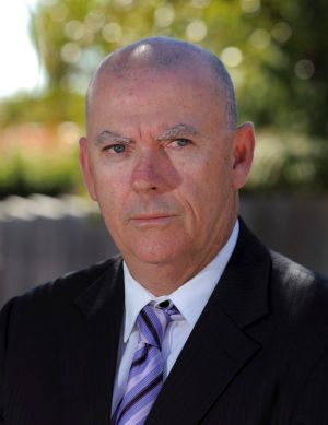 ACT Victims of Crime Commissioner John Hinchey has called for urgent action on domestic violence