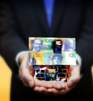 Housing expert Nigel Stapledon of the University of NSW says the main beneficiary of a lower rate would be housing, ...