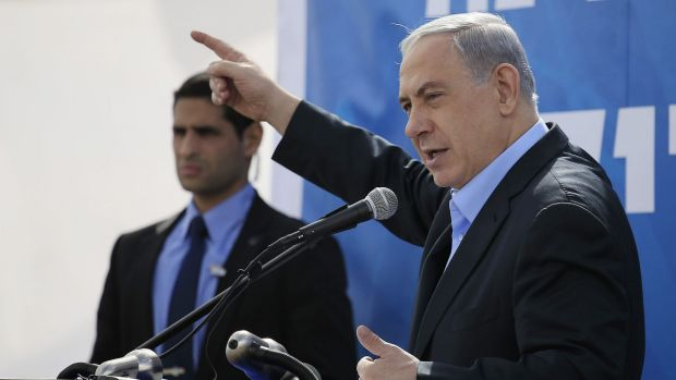 Israeli Prime Minister Benjamin Netanyahu has threatened Hezbollah with a full-scale conflict similar to Israel's recent ...