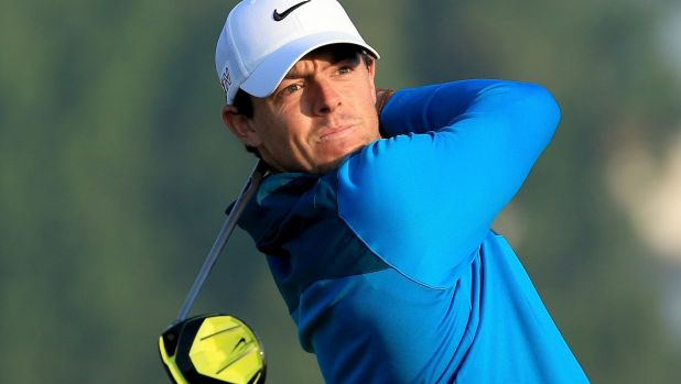 McIlroy has won nearly $40 million in winnings since claiming his first title in Dubai in 2009.