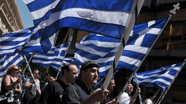 Greece will actually receive back the interest it pays to the ECB should it continue to meet its bail-out conditions.