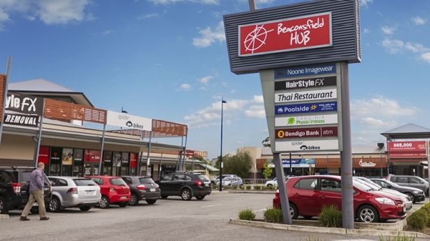 The Beaconsfield Hub complex at 52-62 Old Princes Highway has sold for $7.4 million.