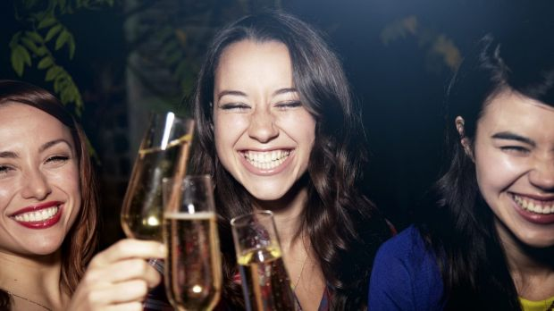 Women have the most to gain from regular breaks from drinking because when it comes to treating the sexes equally, ...