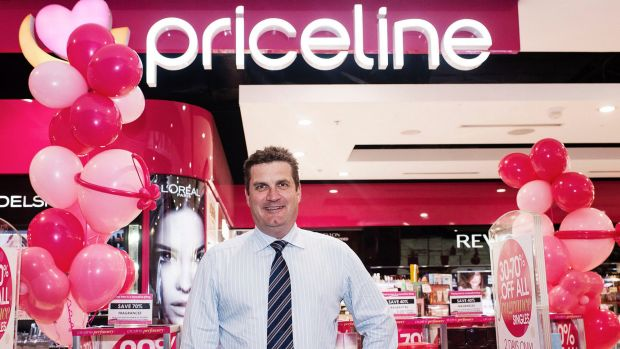 API chief executive Stephen Roche remains confident in Priceline's growth potential.