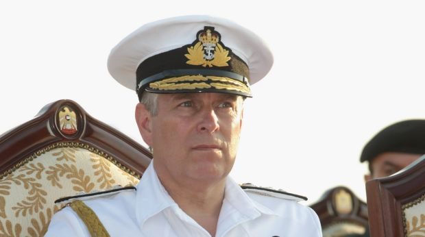 Prince Andrew, the Duke of York, has been keeping Buckingham Palace busy with his own controversy.