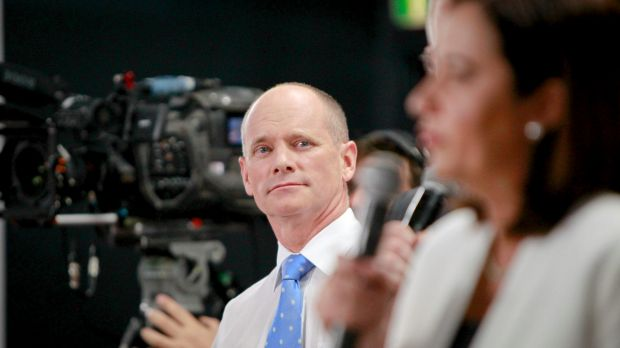 Premier Campbell Newman has gone head-to-head with Annastacia Palaszczuk during the election campaign, but he can't ...