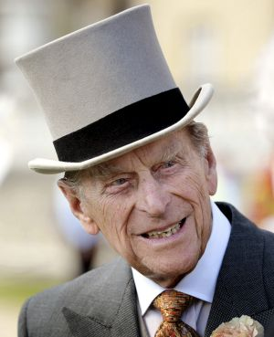 Mr Abbott says if he went into a pub patrons would tell him his decision to honour Prince Philip with an Australian ...