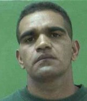 Bradley John McIntosh-Narrier was on the run after fleeing Serco guards at Joondalup Health Campus.