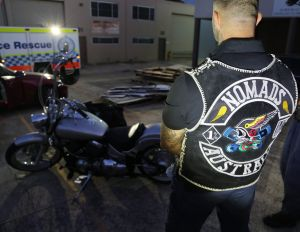 Nomads Outlaw Motorcycle Club