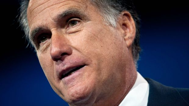 Mitt Romney's decision not to run in the 2016 Presidential Election will almost certainly bring an end to his ...