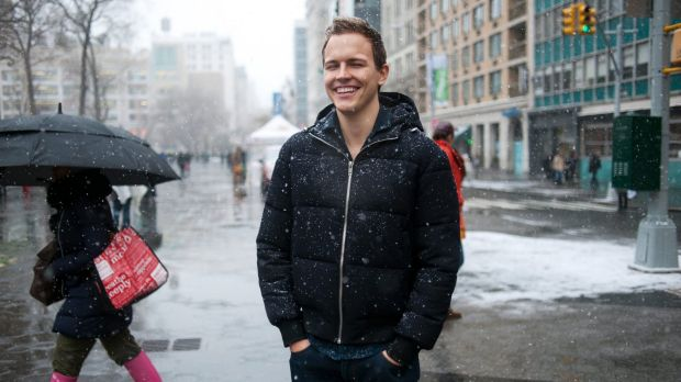 Jerome Jarre, 24, moved to New York  and focused on producing Vine videos. He now has 8 million followers.