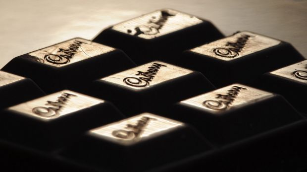 """""""Clearly any chocolate lover is going to be a bit disappointed."""": Amanda Banfield, managing director of Australasia for ..."""