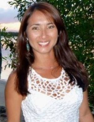 Alleged murder victim Fabiana Palhares.
