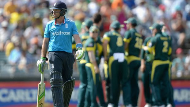 """Josh Hazlewood says England will be """"scratching their heads"""" trying to work out how to beat the Aussies."""