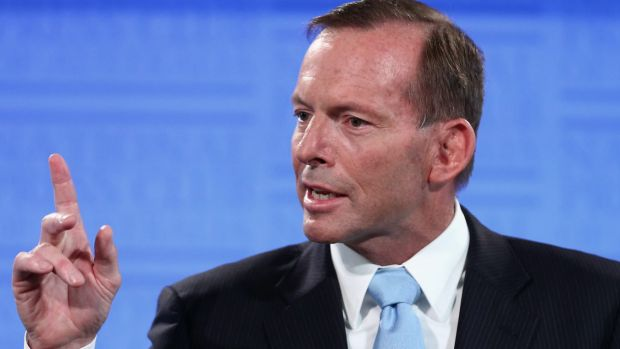 Tony Abbott's department staff will be offered a pay increase of 2.17 per cent over three years.