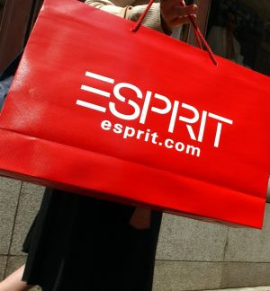 Esprit has operated in Australia for more than three decades.