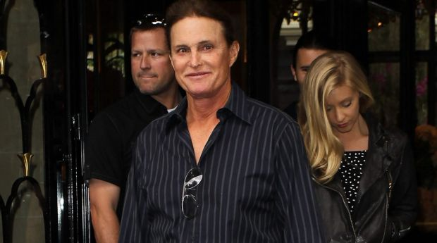 Bruce Jenner was reportedly being pursued by paparazzi at the time of the crash.
