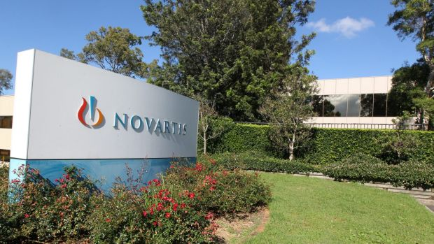 The $US200 million upfront payment from Novartis assures all existing investors a return of at least three times their ...