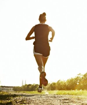 Intense: When running does more harm than good.