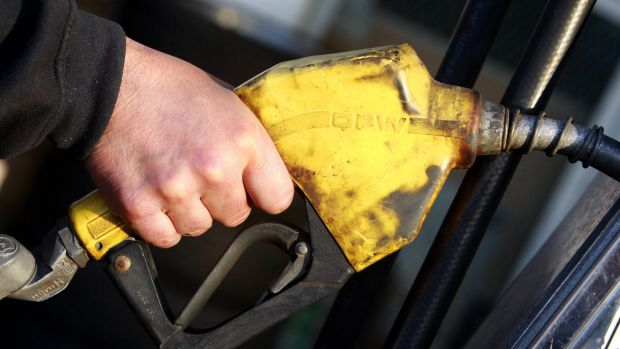 The price of petrol is rising again after a long period of falls.