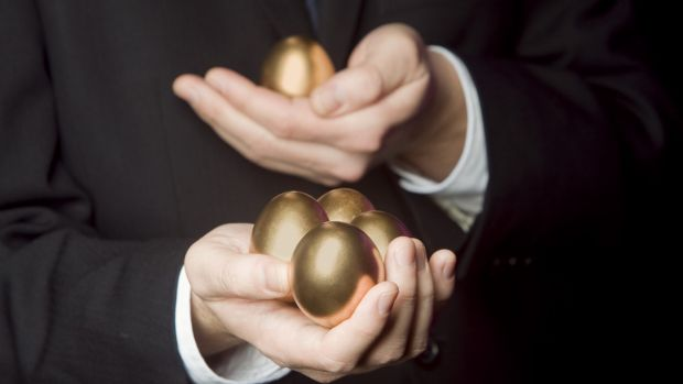 Investors who put their money in small exchange traded funds that lack sufficient market buyers and sellers are ...