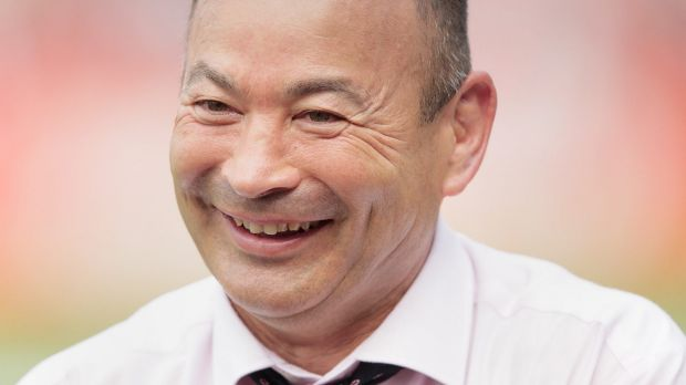 Eddie Jones has been tipped for making a return to Super Rugby.