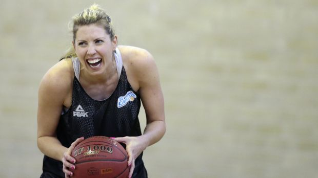 Carly Wilson will decide on her WNBL future after the Capitals' season.