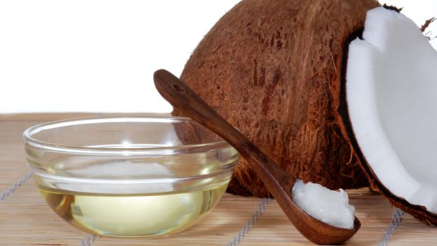 Coconut oil is often marketed as a health product, however it is high in saturated fat and should not be consumed ...