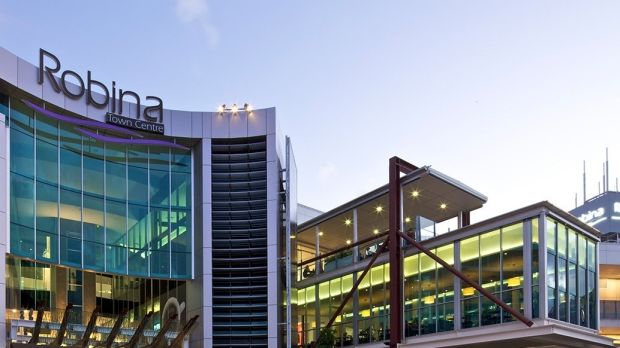 Robina Town Centre is the Gold Coast's top shopping destination.