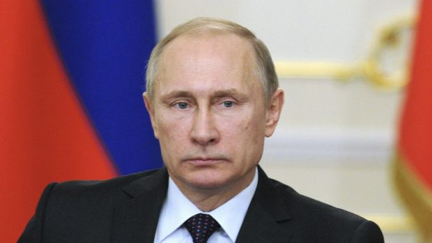Does Russian President Vladimir Putin suffer from Asperger's Syndrome? A US report concludes that he does.
