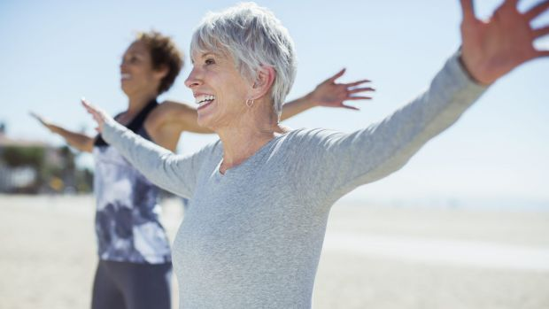 Being active benefits every organ in the body,  including having important effects on the brain.