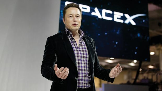 Elon Musk is using SpaceX's near-Earth flights to prepare for his more-ambitious project: interplanetary travel that may ...