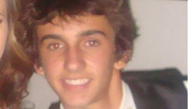 18-year-old Jayden Zappelli lost his life while working as an electrical trade assistant.