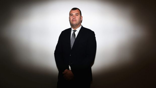 "Michael Cheika: ""I want something more than winning: people to speak about the game and enjoy it."""