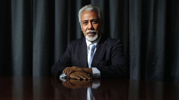 Xanana Gusmao is likely to continue to play a role in East Timor's government.