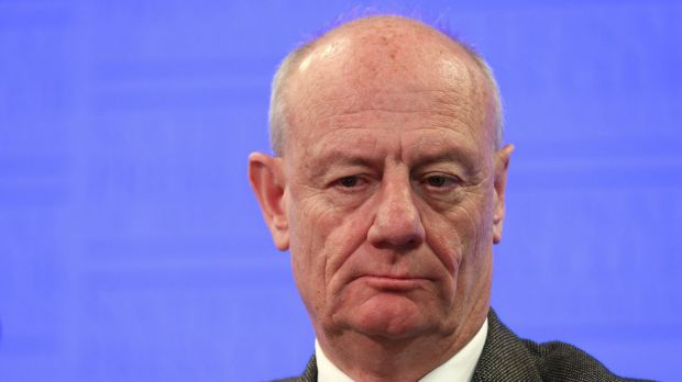 Chief executive of World Vision Australia Tim Costello said  Morrison's decision to put the bill on hold showed the ...
