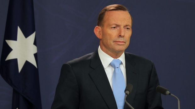 'He thinks it's a quiz show': Brand takes aim at Abbott.
