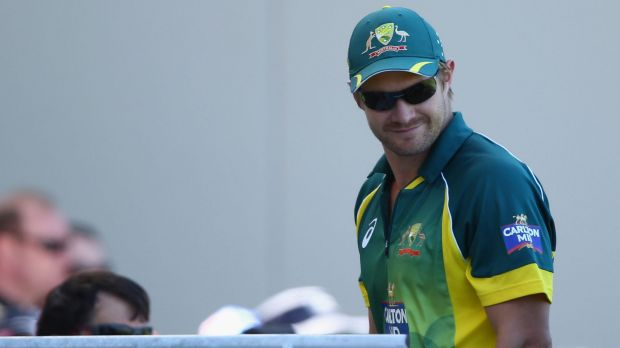 Shane Watson: Australia's highest earning cricketer.